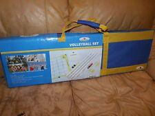 Sportcraft Volleyball Set