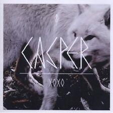 CASPER / XOXO * NEW CD * NEU *