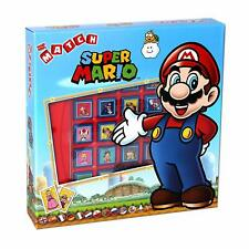 Top Trumps - Super Mario Top Trumps Match Board Game - 905964