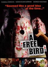 A FREE BIRD - Classic redneck crime comedy