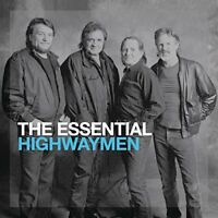 The Highwaymen - The Essential Highwaymen [CD]