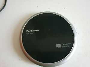 Panasonic SL-CT810  D-sound
