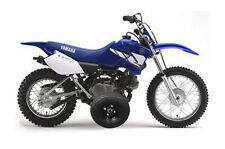 YAMAHA TTR50 KIDS YOUTH TRAINING WHEELS Yamaha TTR 50 motorcycle ALL YEARS