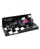 New MInichamps 1/43 Scuderia Toro Rosso STR11 Spanish GP 2016 Kvyat  from Japan