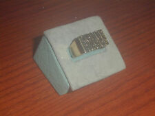 ROLLS ROYCE JEWELRY RING, MENS, SIZE 11, BRASS, HAND MADE