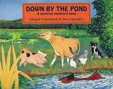 Excellent, Down by the Pond, Margrit Cruikshank, Dave Saunders, Book