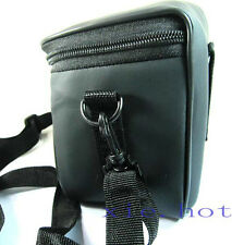 Camera Case Bag for Canon Powershot SX50 SX40 SX30 SX20 SX10 IS SX60