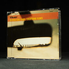 River - Setting Sun / Baby / Everything Slides - music cd EP