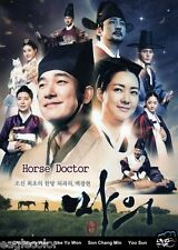 The King's Doctor Korean Drama (13DVDs) Excellent English & Quality - Box Set!