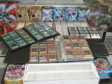"YuGiOh Mixed Card Lot - Secret, Ultra, Super, Rare, Common ""Gift Pack"" 102"