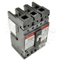 New SELA36AT0100 General Electric Circuit Breaker 65kA@480V Spectra SELA 100 Amp