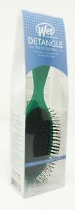 Wet Brush Pro B830WM-GR Detangle Professional Hair Brush Mermaid Green