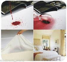 Protège-matelas et alèses éponge pour le lit