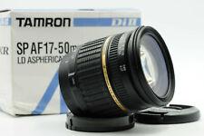 Tamron A16 AF 17-50mm f2.8 SP XR Di II IF Lens 17-50/2.8 Sony/Minolta       #058