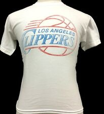 Los Angeles Clippers Youth NBA T-Shirt Blake Griffin Chris Paul Tee White K11