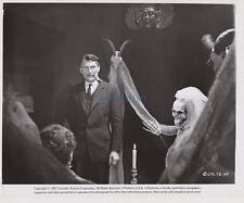 TORTURE GARDEN JACK PALANCE ORIGINAL 1967 STUDIO 8X10