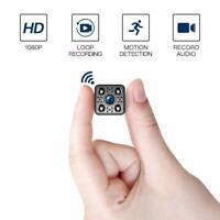 FREDI HD1080P WIFI telecamera Spia videocamera nascosta Microcamera Wireless ...
