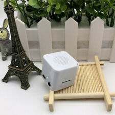 Portable Blutooth USB MP3 Mini Music Player Support Micro SD Card Music Speaker