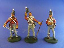 Soldat de plomb Oryon 6028 - British light Infantry North Gloucestershire 1814