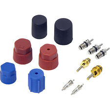 A/C System Valve Core and Cap Kit fits Ford Crown Victoria E-150 E-250  MT2906