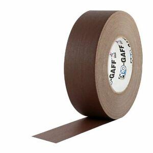 """Pro Gaff Gaffers Tape 2"""" x 55 yard Roll"""