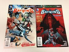 Batwing #12 13 14 15 16 17 18 The New 52 2012 2013
