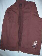 Alfani Relaxed  Valhrona mens jacket size L US