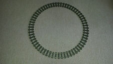 LEGO TRAIN 9V OLD TRACKS PIECES  16x CURVED TRACKS - OVAL TRACK FOR LEGO