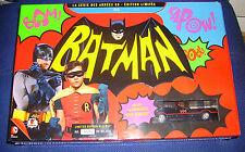 Batman Adam WEST série TV complète - Édition collector limitée digipack -NEUF