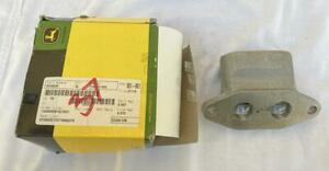 John Deere OEM Adapter Fitting NOS R124028
