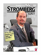 Stromberg Staffel 1, 2 DVDs