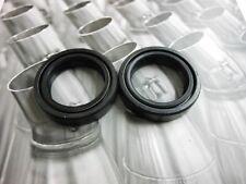 NOS Front Fork Oil Seal 35x48x11 91255-434-013 Honda CB450 CB750 CB550 CL450 x2
