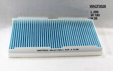 Wesfil Cabin Air Pollen Filter WACF0029