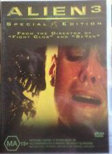 Alien 03 (DVD, 2004, 2-Disc Set)* USED *