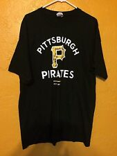 PITTSBURGH PIRATES SGA SHIRT PNC PARK
