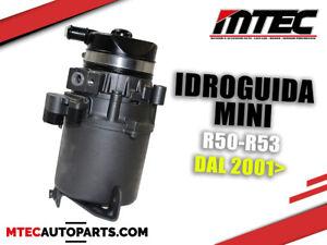 Mini One Cooper Power Steering Power Steering Electric Pump Electric BMW