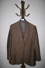 Vintage (MAY 1978)~Hickey Freeman~Damschorders~Men's Size~43L~Blazer Sport Coat