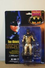 NECA LOOT CRATE DARK KNIGHT COLLECTION BATMAN TEC-SHIELD Kenner Tribute Figure