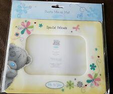 ME TO YOU gli amici speciali foto Tappetino mouse-Tatty Teddy idea regalo ideale per Natale