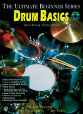 DRUM BASICS  - The Ultimate Beginner Series con CD