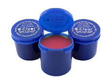 C-Clear Anti Fog Gel for Masks & Sports Goggles - Made in Usa! New & Stronger!
