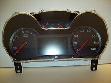 2015 Chevrolet Impala 140 MPH Instrument Cluster OEM# 23464607