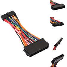 ATX standard 24 broches femelle à Mini 24 Adaptateur secteur Câble Convertisseur
