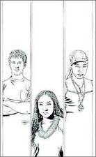 1:10 sketch variant TRUE BLOOD #6 ri A SOOKIE ALAN BALL HBO COMIC BOOK 1st print