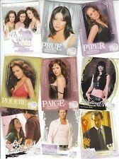 Charmed Destiny - 72 Card Basic/Base Set - Inkworks 2006