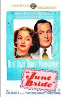 June Bride [New DVD] Manufactured On Demand, Full Frame