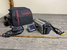 Sony Handycam CCD-TRV138 Hi-8 Analog Camcorder Nightshot