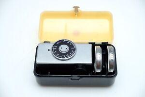Kodak Retina Close Up Finder | For 50mm Lens Variants | NI & NII Filters + Box.