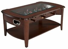 THE MAXWELL 2 in 1 GAME TABLE~FOOSBALL & COFFEE TABLE in WALNUT~BERNER BILLIARDS