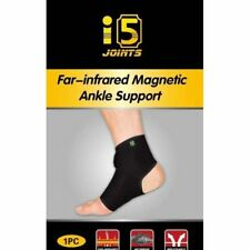 i5joints FAR INFRARED ANKLE SUPPORT Ankle Guard plantar fasciitis Foot Support